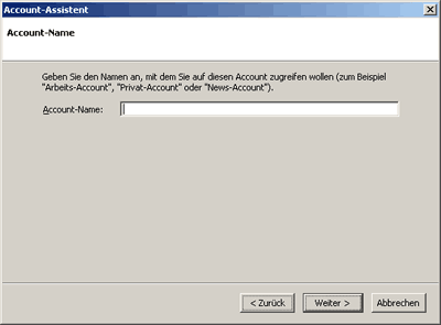 Mozilla-Mail einrichten 5