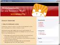 Webkrauts mit neuem Layout