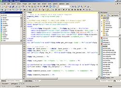 WeBuilder 2005