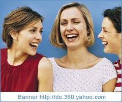 Yahoo 360°