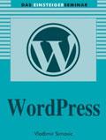 Das Einsteigerseminar WordPress