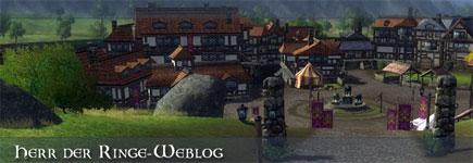 Der Herr der Ringe-Weblog - Die Schatten von Angmar und Mittelerde