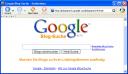 Googles Blog-Suche