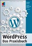 WordPress das Praxisbuch, 5. Auflage