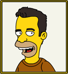Perun Simpson