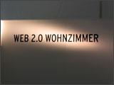 Web 2.0 Wohnzimmer