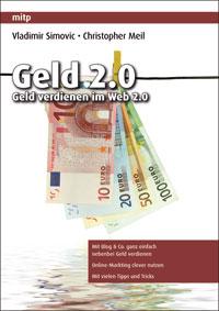 Geld 2.0 (Buchcover)