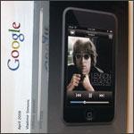 iPod touch von Google