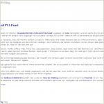 E-Mail im vollen HTML-Format