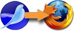 SeaMonkey und Mozilla Firefox
