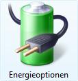 Windows Vista (Energieoptionen)