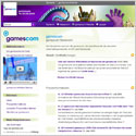 gamescom: Social Media Newsroom