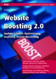 Website Boosting 2.0 (*)