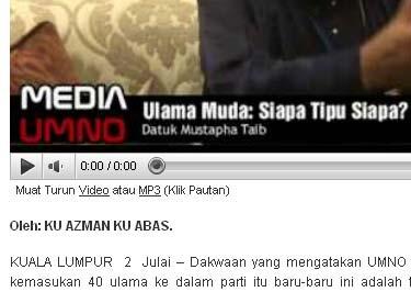 Video-Download-Plugin: Ein Beispiel