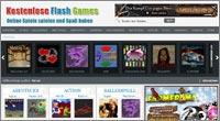 Kostenlose Flash Games