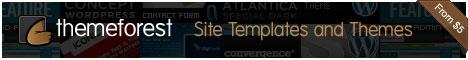 Themeforest: WordPress-Themes, Templates und Layouts