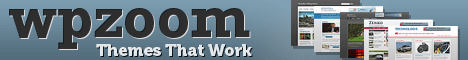WPZoom: professionelle WordPress-Themes