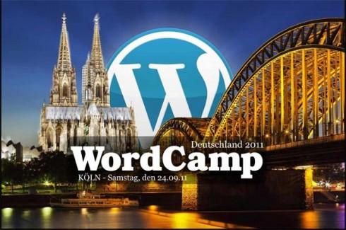 WordCamp , Köln, 24.09.2011