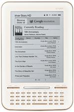 E-Book-Reader von Google