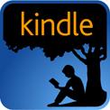 Icon der kostenlosen Kindle-App