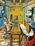 Buchdruck im 15. Jahrhundert