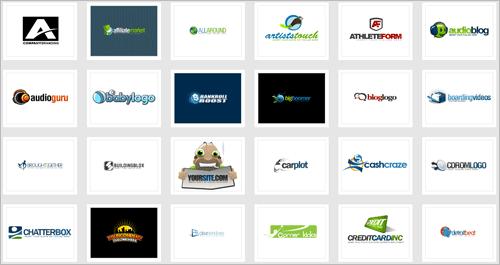 105 kostenlose Logos