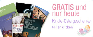 Gratis Kindle-Ostergeschenke