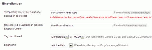 http://wordpress.org/extend/plugins/wordpress-backup-to-dropbox/