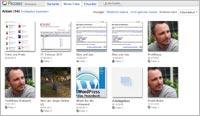 Picasa Webalben