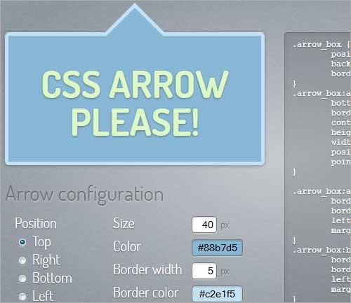 Sprechblasen mit CSS