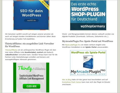 Premium WordPress-Plugins