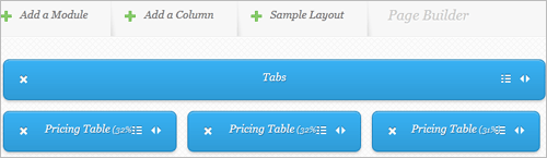 WordPress: ElegantBuilder im Einsatz
