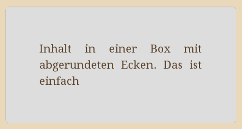 Test 1 in Kindle-App für Android