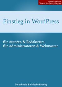Einstieg in WordPress 4.1 auf Amazon.de kaufen