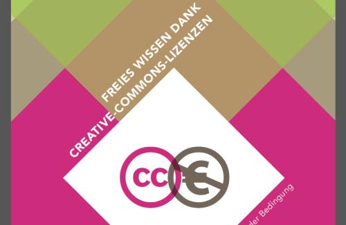 Creative Commons ausführlich erklärt