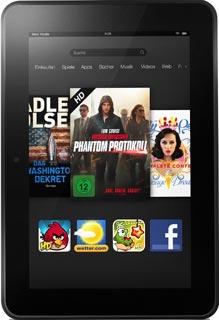 Kindle Fire HD 8.9 von Amazon