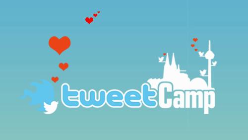 TweetCamp 2013 in Köln: BarCamp rund um Twitter