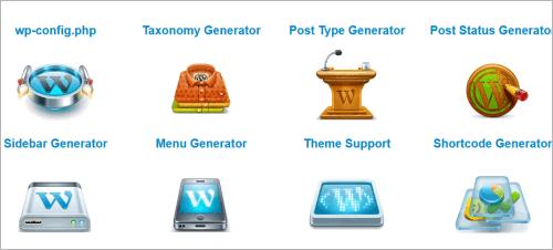 8 Code-Generatoren für WordPress