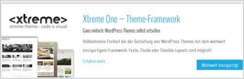 Xtreme One