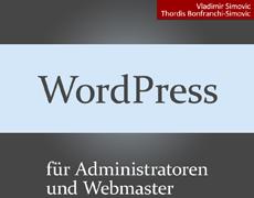 WordPress 4.3: Handbuch für Administratoren
