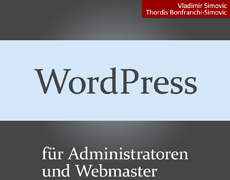 WordPress für Adminstratoren