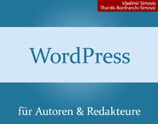 WordPress 4.8: Anleitung für Autoren und Redakteure wurde aktualisiert