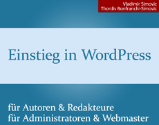 Einstieg in WordPress