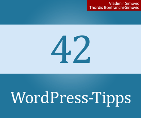 42 WordPress-Tippss