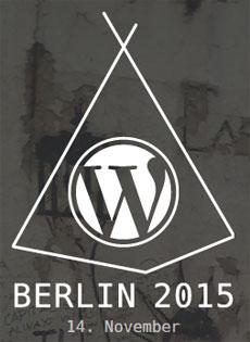 WordCamp Berlin 2015