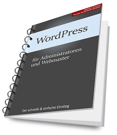 WordPress für Administratoren kaufen [pdf]