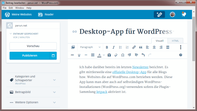 wordpress-desktop-app