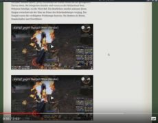 Responsive iframes und YouTube-Videos