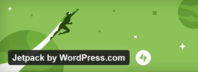 Jetpack für WordPress