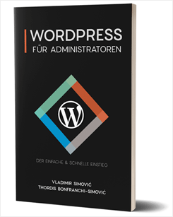 WordPress für Administratoren